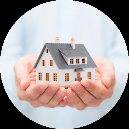 33 casa sostenuta da mani modulo di contatto solo affitti brevi