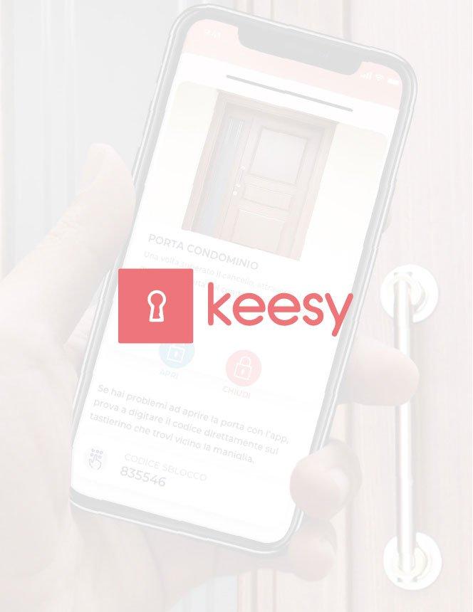 01_01 Keesy soloaffittibrevi solo affitti brevi box partner azienda chi siamo