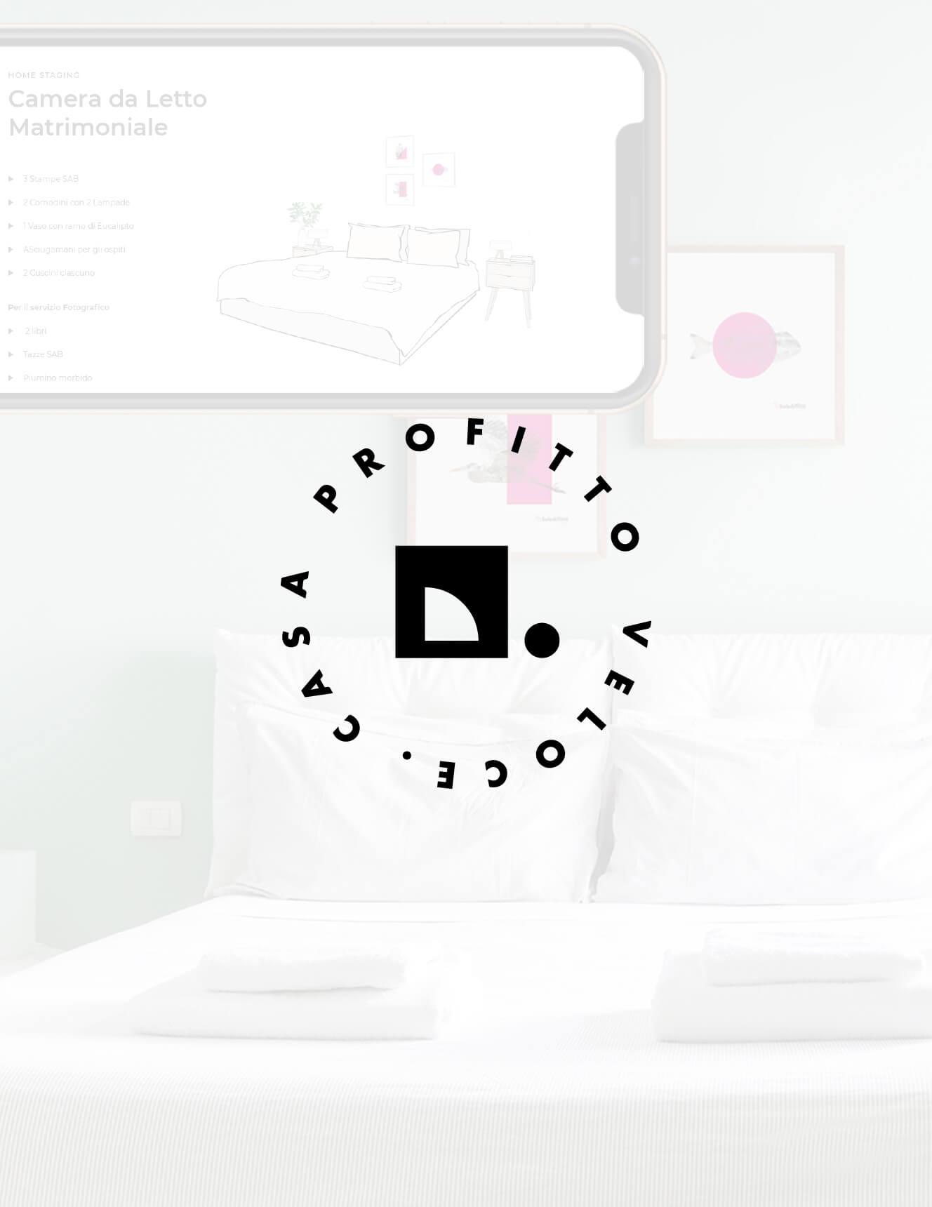 Casa Profitto Veloce soloaffittibrevi solo affitti brevi box partner azienda chi siamo