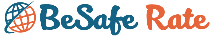 BeSafe Rate soloaffittibrevi solo affitti brevi logo popup partner azienda chi siamo