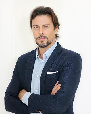 CEO BeSafe Rate Alessandro Bartolucci soloaffittibrevi solo affitti brevi popup partner azienda chi siamo