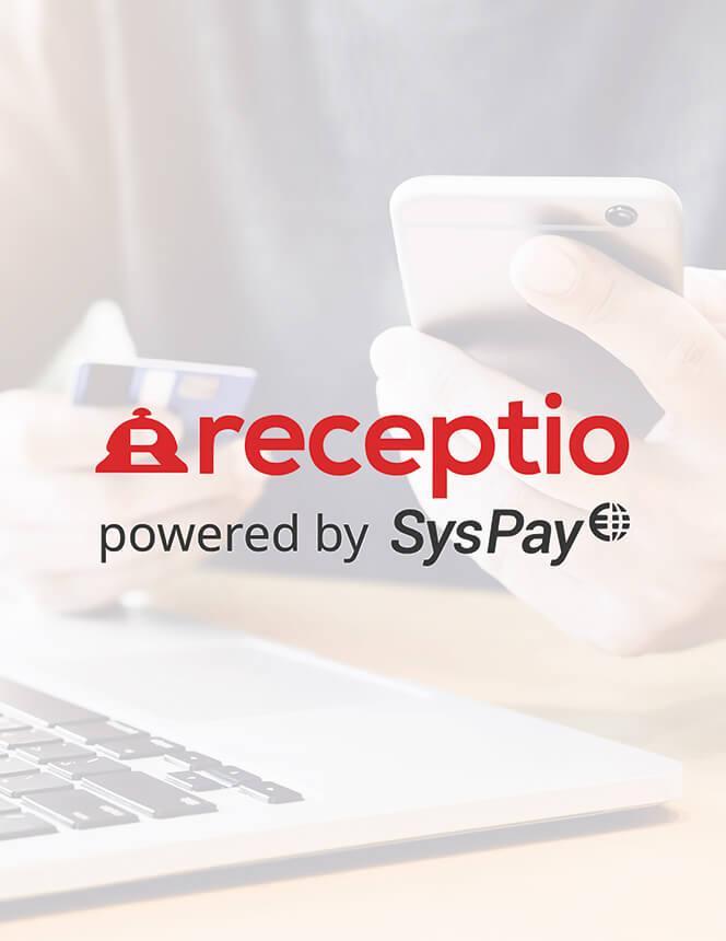 Receptio SysPay soloaffittibrevi solo affitti brevi box partner azienda chi siamo