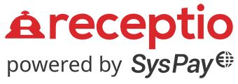 Receptio SysPay logo soloaffittibrevi solo affitti brevi box partner azienda chi siamo