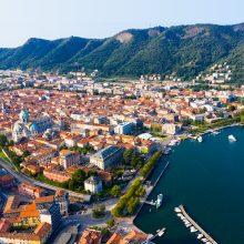1 Esperienza sul mercato della locazione - SoloAffitti Brevi - Affitti Brevi Italia - azienda